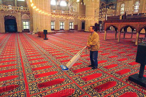 شركة تنظيف مساجد ومدارس بالدمام